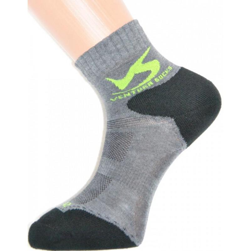 chaussette running coolmax socquette ventura socks boutique. Black Bedroom Furniture Sets. Home Design Ideas