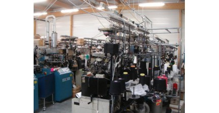 TROYES Capital du Textile Made In FRANCE